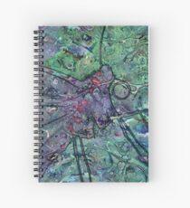 Lepidoptera 5 Spiral Notebook