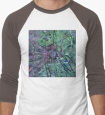 Lepidoptera 5 Men's Baseball ¾ T-Shirt