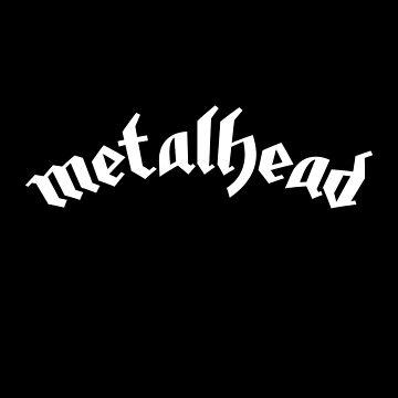 Metalhead by melvtec