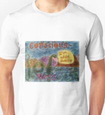 Conscious Ness Unisex T-Shirt