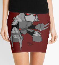 Chibi Shredder (4Kids) Mini Skirt