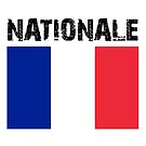 NATIONALE by NIXNOX