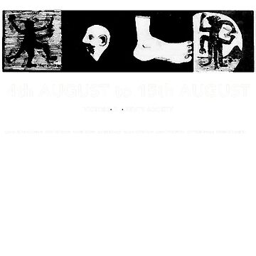 'The Antipodeans' (black) by digitaldog