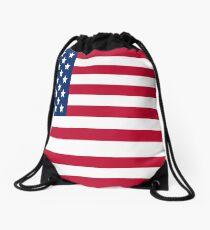 AMERICA the BEAUTIFUL..... Drawstring Bag