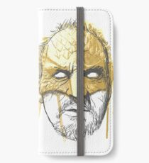 Birdman iPhone Wallet/Case/Skin