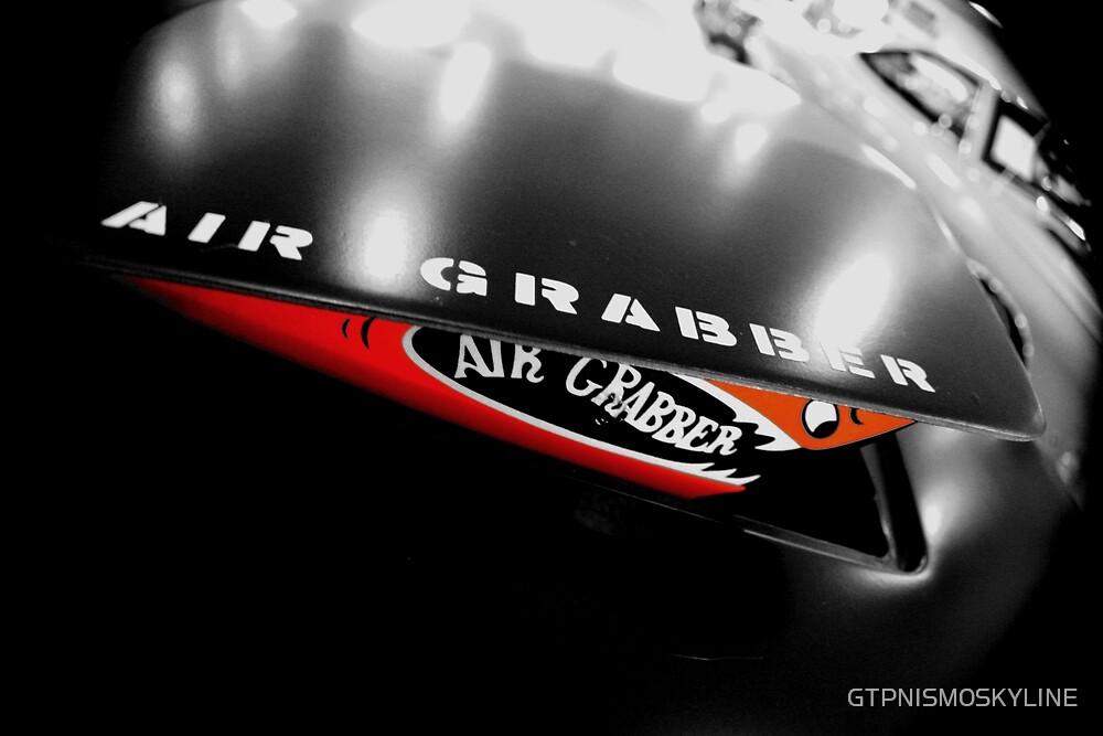 The Air Grabber by GTPNISM0SKYLINE