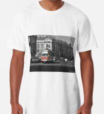 Tram 28 Cluj Long T-Shirt