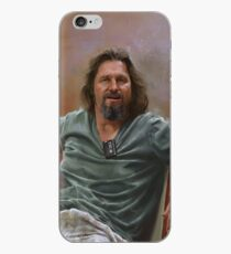 Big Lebowski iPhone-Hülle & Cover