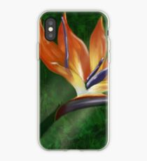 Heliconia iPhone-Hülle & Cover