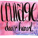dear heart by RavensLanding