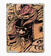 Yoroi iPad Case/Skin