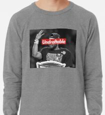 Baker Mayfield UNDRAFTABLE Lightweight Sweatshirt c5a4f48ca