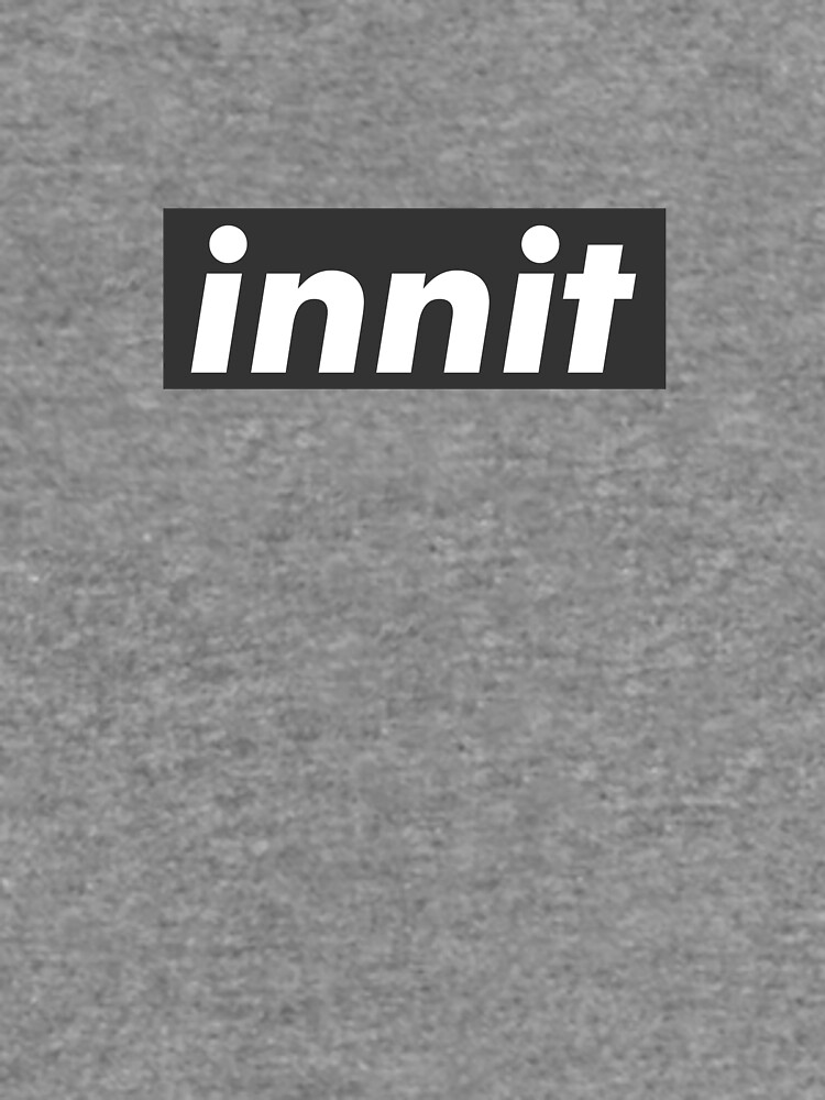 innit by Psipook