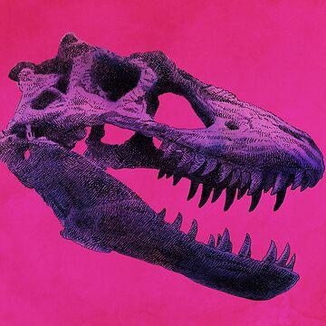 T-Rex by opifan