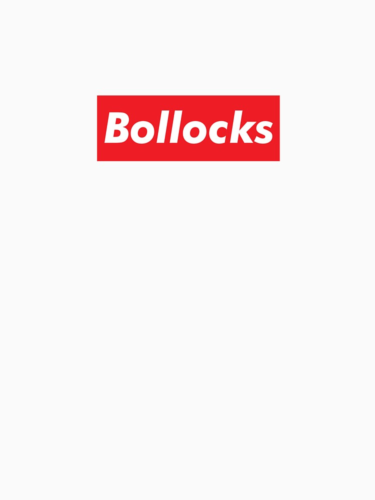 The original bollocks by Psipook