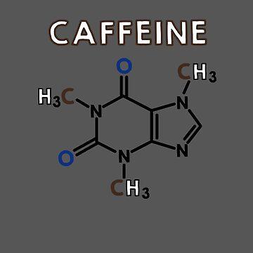 Caffeine by Caldofran
