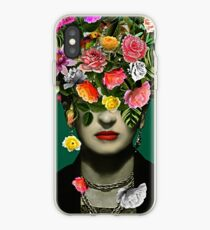 neue Frida Kahlo Serie iPhone-Hülle & Cover