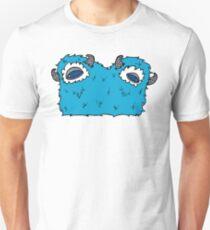 Two-Headed Monster T-Shirt