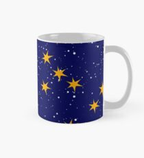 Nells Cup Full of Stars, The Haunting of Hill House Mug