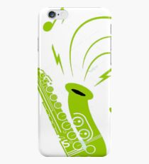 Saxo virtual  iPhone 6s Case