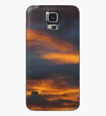 Firy December Sunset Case/Skin for Samsung Galaxy