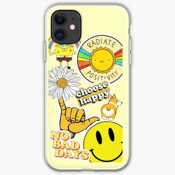 Sunshine x Stripes iphone 11 case