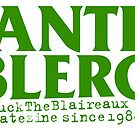 « FTBX Anti Blero » par FtbxSk8Zine