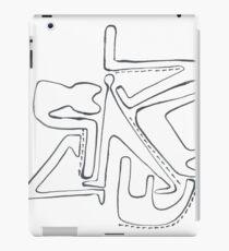 Humans And Mammals iPad-Hülle & Klebefolie