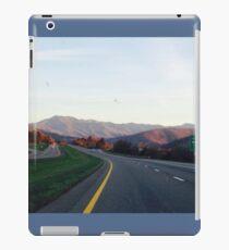 Travel iPad Case/Skin