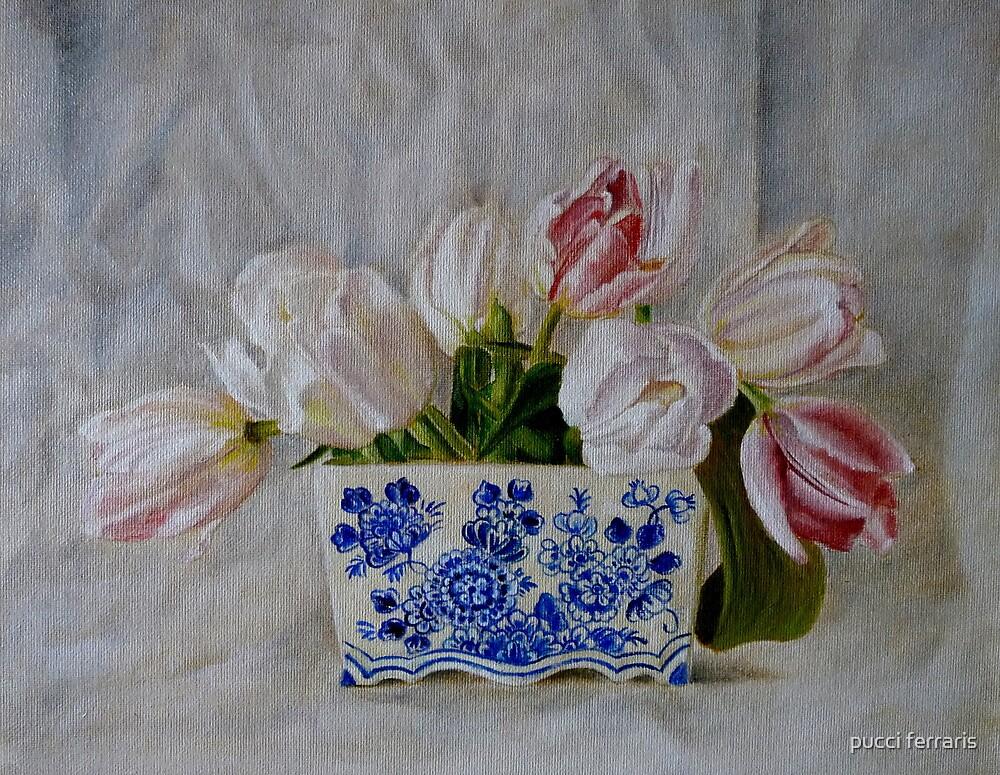 Delft by pucci ferraris