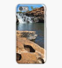 Bell Gorge iPhone Case/Skin