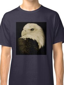 Bald Eagle  Classic T-Shirt
