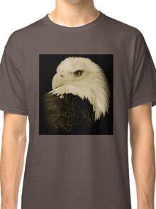 Bald Eagle  Classic T-Shirt