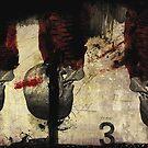 3 PREMONITIONS OF DEATH by Alvaro Sánchez