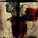 A PREMONITION OF DEATH by Alvaro Sánchez