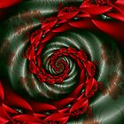 SPCH2 Michelle Image 2 Red Flowers + Parameter by plunder