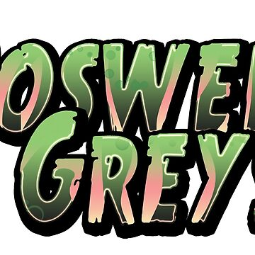Roswell Greys by stefy1