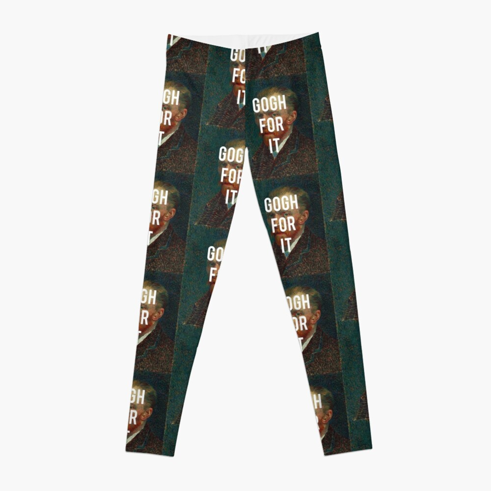 Vinspiration Leggings