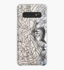 A-MAZE-ing Man! Case/Skin for Samsung Galaxy