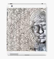 A-MAZE-ing Man! iPad Case/Skin