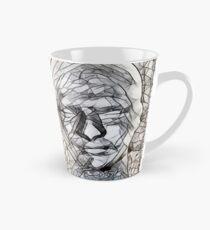 A-MAZE-ing Man! Tall Mug