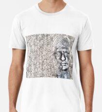 A-MAZE-ing Man! Premium T-Shirt