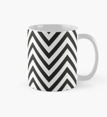 Zigzag Texture #redbubble #tshirt #hoodie #sticker #design #apparel #gift #pinterest #funny Mug