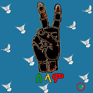 Peace by Abelfashion