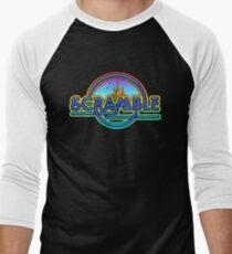 Scramble Men's Baseball ¾ T-Shirt