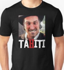 Red Dead Redemption 2 - Dutch Tahiti Unisex T-Shirt