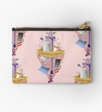 Everything hurts - Spoonie design Studio Pouch