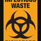 Infectious Waste by MOC2