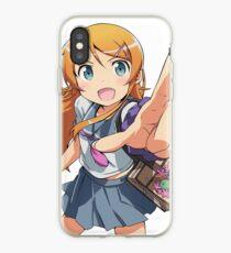 Kirino Kousaka iPhone Case