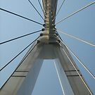 under the bridge by fabio piretti